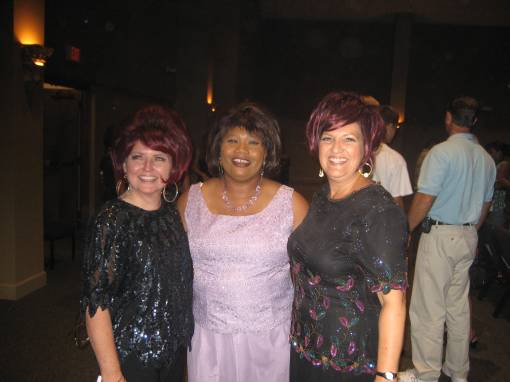 Barbara and the Supremes
